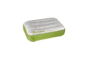 Надувна подушка Sea To Summit Aeros Down Pillow Regular Lime (STS APILDOWNRLI)