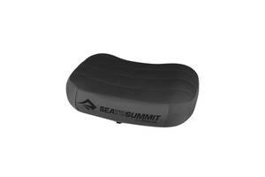 Надувна подушка Sea To Summit Aeros Premium Pillow Large Grey (STS APILPREMLGY)