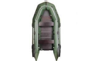 Надувная моторная лодка  BARK BT310