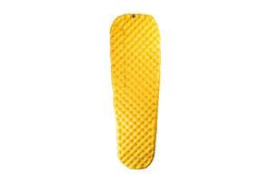 Надувний килимок Sea To Summit Air Sprung UltraLight Mat Yellow Small SKL35-254498