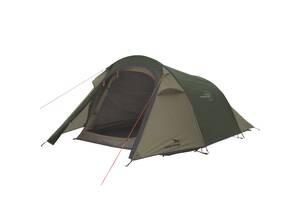 Намет 2-місний Easy Camp Energy 200 Темно-зелений (120388)