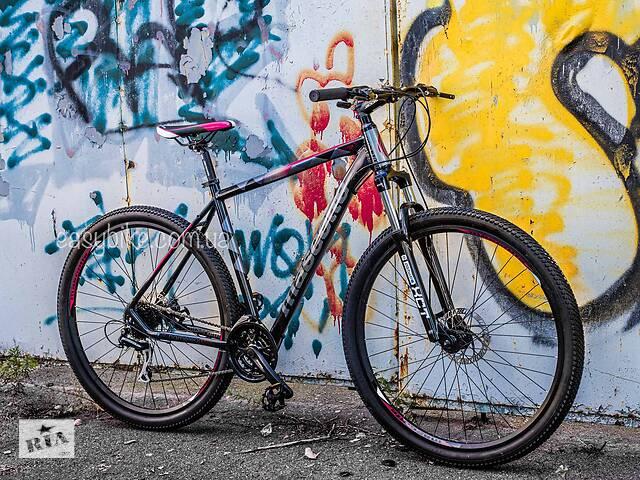бу Новый горный велосипед Mascotte Chameleon 27.5/19(механика/гидравлика) в Киеве