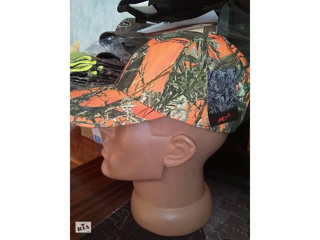 купить бу Охотничья сигнальная фирменная кепка True Timber® в Киеве