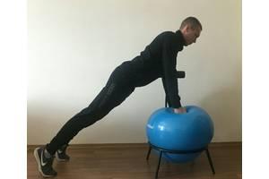 Ортопедическое Стул-кресло для фитбола