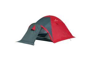 Палатка Ferrino Aral 3 (4000) RedGray