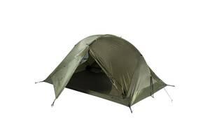 Палатка Ferrino Grit 2 Olive Green (91188LOOFR)