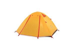 Палатка Naturehike P-Series 3 orange