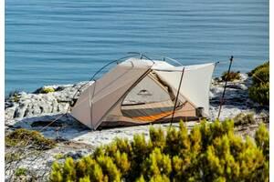 Палатка одноместная ультралайт VIK 1 NatureHike