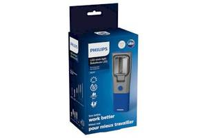 Philips RCH21 LED Inspection lamps Инспекционный фонарь с док-станцией
