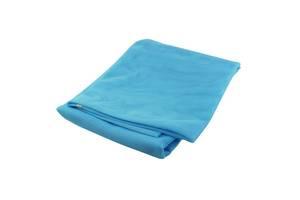 Пляжный коврик Supretto Антипесок 150х200 см Голубой (55320002)