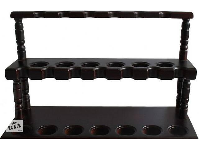 бу Подставка для трубок B&B на 13 трубок, коричневый в Киеве