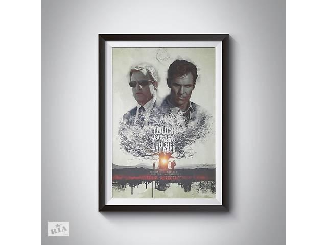 Постеры сериала Настоящий детектив / True Detective- объявление о продаже  в Львове