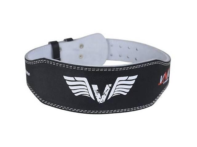 купить бу Пояс для тяжелой атлетики VNK Leather (60073) L в Полтаве