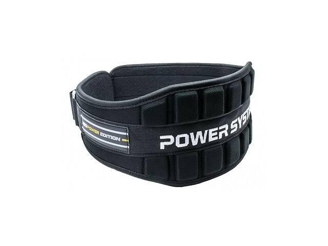 продам Пояс неопреновый для тяжелой атлетики Power System Neo Power Black S PS-3230 SKL24-238283 бу в Одессе