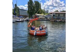 Продам bbg boats