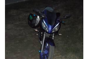 Продам мотоцикл G-max Racer 110