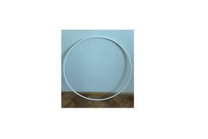 Продам обруч для талии галаxуп аллюминиевый Ф(диаметр)-90 СМ