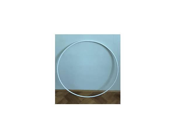продам Продам обруч для талии галаxуп аллюминиевый Ф(диаметр)-90 СМ бу в Сумах