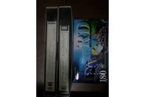 Продам видекассеты бу