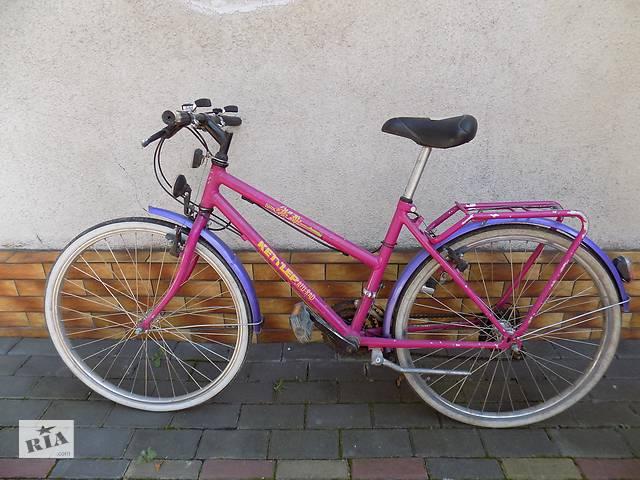 продам Продаж та ремонт велосипедів бу в Млиніві