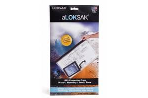 Прозрачный пакет Loksak aLoksak водонепроницаемый