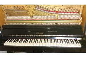 Пианино Приморье