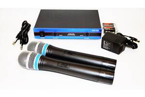 Радиосистема DM EW 100 база 2 радиомикрофон