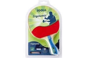 Ракетка для настольного тенниса Joola Tt-Bat Ergonomic (54180J)
