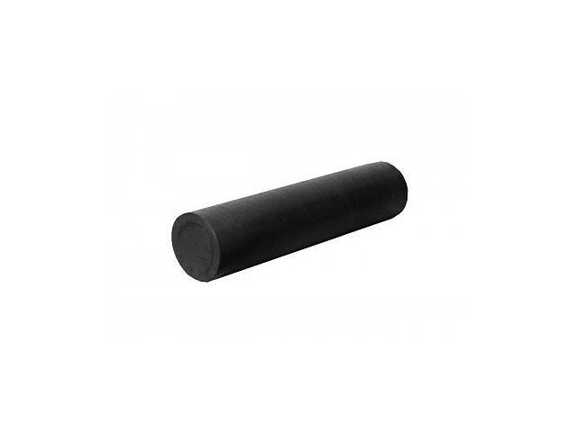 купить бу Ролик для йоги і пілатесу PowerPlay 4021 60х15см Чорний SKL24-277384 в Одессе