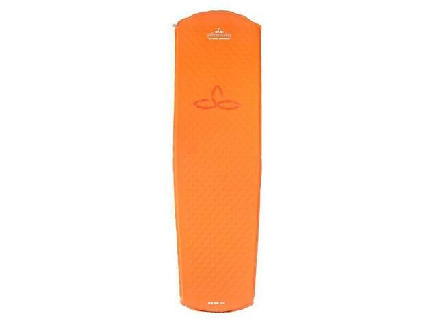 купить бу Самонадувний килимок Pinguin Peak 25 Orange SKL35-251613 в Одессе