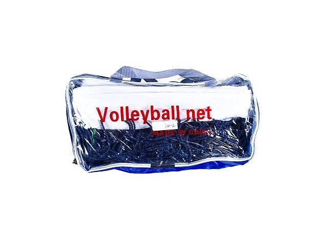 Сітка World Sport волейбольний SKL11-289714- объявление о продаже  в Києві