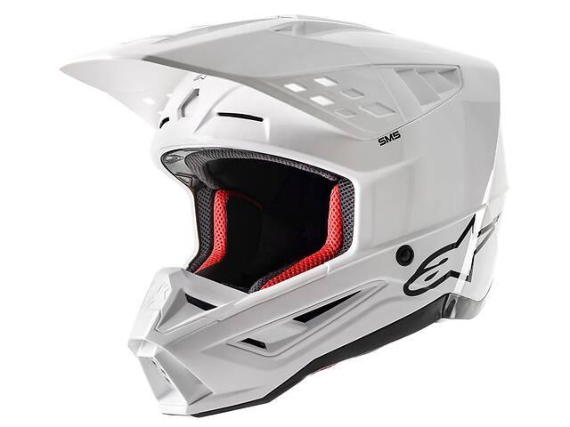 купить бу Шлем Alpinestars Supertech M5 SOLID в Черкасах