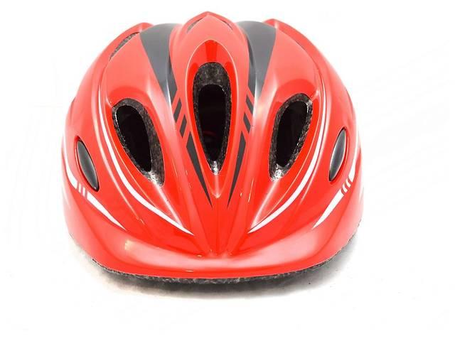 продам Шлем Maraton Helmet Discovery (Красный) бу в Харькове