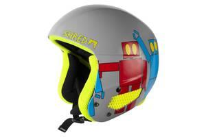 Шлем Shred Brain Bucket Robot (hub_cSxu15774)
