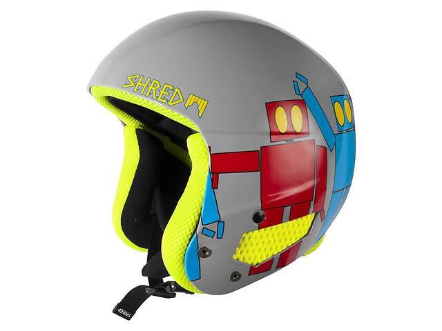 продам Шлем Shred Brain Bucket Robot (hub_cSxu15774) бу в Киеве