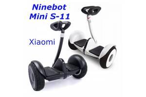 Сігвей Ninebot Segway Xiaomi Mini S-11 міні гіроскутер