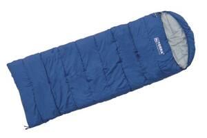 Спальник Terra Incognita Asleep 300 R правий Синій (TI-02180)
