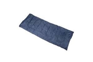 Спальный мешок  Кемпинг Scout, синий