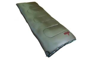 Спальний мішок Totem TTS-003.12-R Ember Green