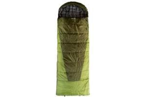 Спальный мешок Tramp Sherwood Long Olive/Grey R (TRS-054L-R)