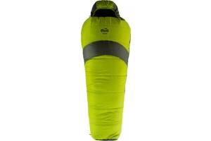 Спальный мешок Tramp TRS-051С-R Hiker Compact Green