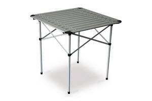 Стіл розкладний Pinguin Table S Сірий (PNG617.S)