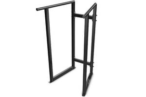Стойка Eleiko Classic Dip Rack, floor model - Black