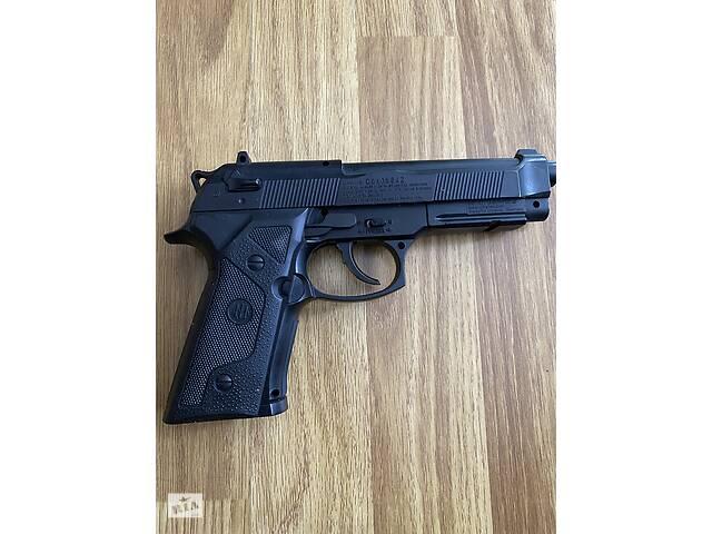 продам Страйкбольної пістолет Beretta Elite II бу в Кропивницькому (Кіровоград)