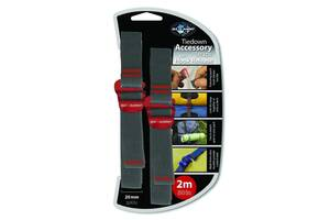 Стяжной ремень Sea To Summit Accessory Strap With Hook Release 20mm 2m (STS ATDASH 202.0)