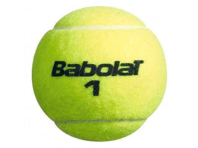 продам Теннисные мячи Babolat Championship 4 шт (3732) бу в Киеве