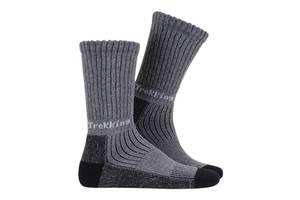 Термошкарпетки чоловічі Thermoform HZTS-33 35-38 Антрацит