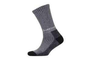 Термошкарпетки жіночі Thermoform HZTS-33 43-46 Антрацит