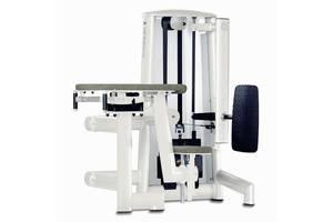 Тренажер для ягодичных мышц с упором для коленей GYM80 Medical Glutaeus Machine