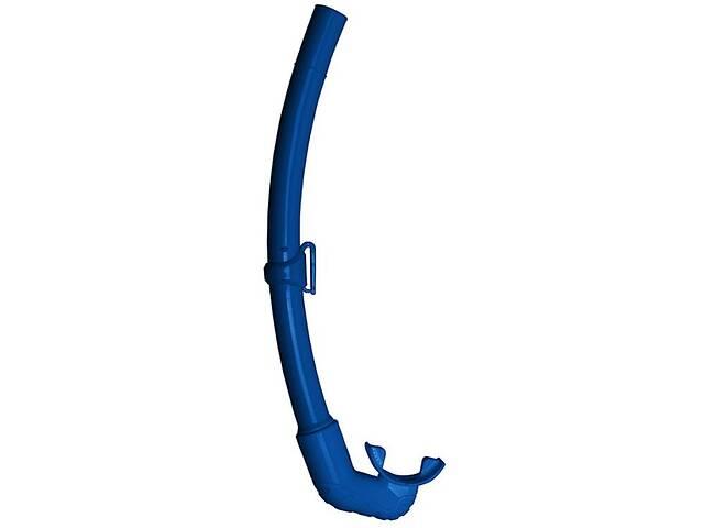 продам Трубка Mares Element (421456) синяя бу в Полтаве